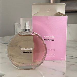 CHANEL CHANCE Eau Tender